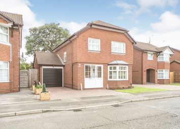 4 bed detached house for sale in Chatteris Way, Lower Earley, Reading RG6