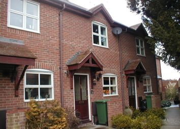 Thumbnail 2 bed terraced house to rent in Millers Bank, Alcester