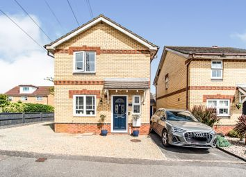 3 bed detached house for sale in Cherry Hills, Watford WD19