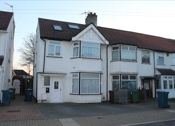 Thumbnail 4 bed end terrace house to rent in Loretto Gardens, Queensbury, Harrow