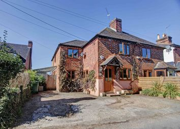 Thumbnail 3 bed semi-detached house for sale in Bovingdon Green, Marlow
