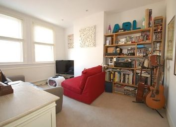 Thumbnail Flat to rent in Haydons Road, Wimbledon