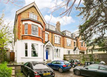 Thumbnail 1 bedroom flat for sale in Elmcourt Road, London