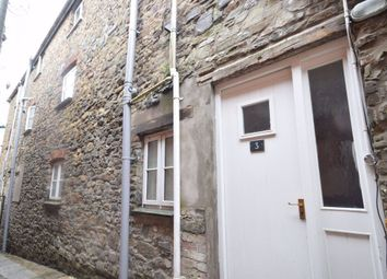 Thumbnail 3 bed property to rent in King Street, Bideford, Devon