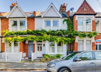 3 bed terraced house for sale in Geraldine Road, London W4