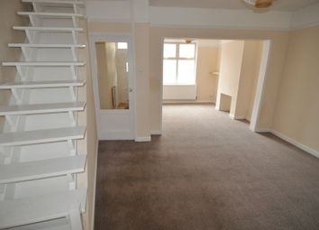Thumbnail 2 bed end terrace house for sale in North Road, Ashton Gate, Bristol