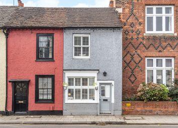 London Street, Chertsey KT16. 2 bed terraced house