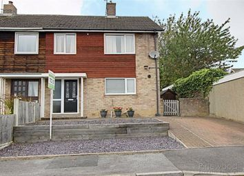 Thumbnail 3 bedroom semi-detached house to rent in Cotswold Close, Loundsley Green, Chesterfield, Derbyshire