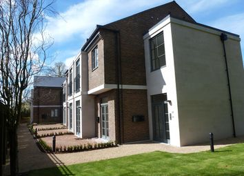 Thumbnail 1 bed flat for sale in Crown Lane, Farnham Royal, Slough