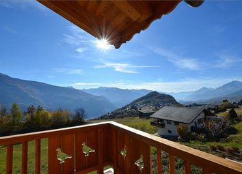 Thumbnail 6 bed detached house for sale in Route Du Sergnou 50, 1978 Lens, Switzerland