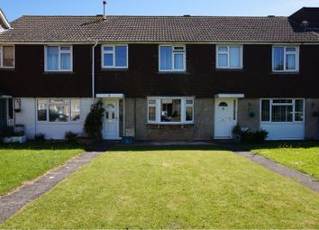 Thumbnail 3 bed terraced house for sale in Monkton Avenue, Weston-Super-Mare