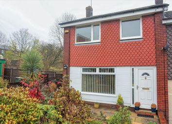 Thumbnail 3 bed town house for sale in Whitegate, Littleborough