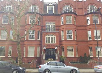 Thumbnail 2 bedroom flat to rent in Morshead Road, London