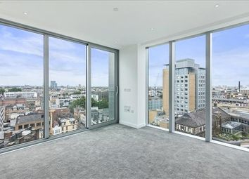 Thumbnail 3 bed flat for sale in Meranti House, Aldgate, London