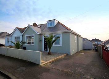 Thumbnail 3 bed semi-detached house for sale in Longview Road, Saltash