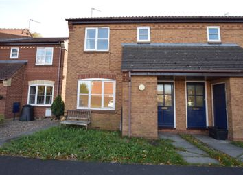 Thumbnail 3 bed semi-detached house to rent in Sycamore Drive, Harrogate, North Yorkshire