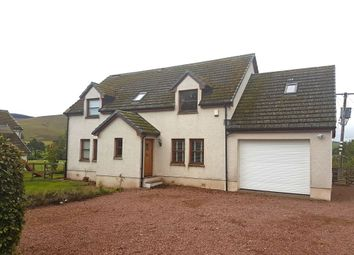 Thumbnail 4 bed detached house for sale in Lavender Cottage, Millrigg Road, Wiston Biggar