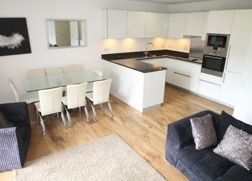 Thumbnail 3 bedroom flat to rent in Johnson Court, Kidbrooke Village