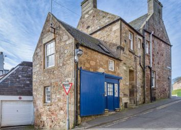 Thumbnail 1 bed semi-detached house for sale in 1A Tolbooth Wynd, Tolbooth Wynd, Crail