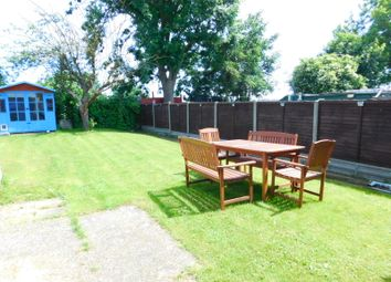 Thumbnail 3 bed semi-detached house for sale in Hillary Rise, Arlesey, Beds