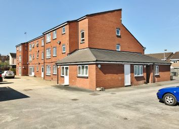 Thumbnail 1 bed flat for sale in Thomas Street, Swindon