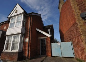 Thumbnail 3 bed flat to rent in Beaver Road, Ashford, Kent