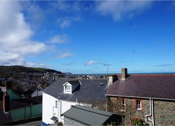 Thumbnail 3 bed end terrace house for sale in Bryn Road, Aberaeron
