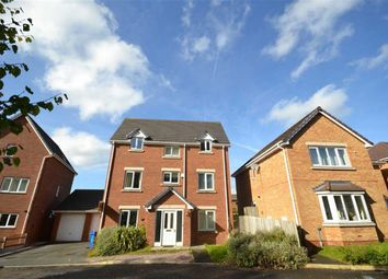 Thumbnail 4 bed detached house for sale in Harper Fold Close, Radcliffe, Manchester