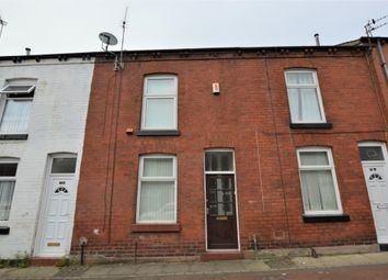 Thumbnail 2 bed terraced house for sale in Starcliffe Street, Bolton
