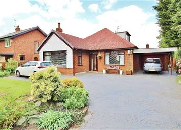 Thumbnail 4 bed bungalow for sale in Chain House Lane, Preston