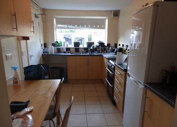 Thumbnail 4 bed shared accommodation to rent in Bathurst Street, City Centre, Swansea