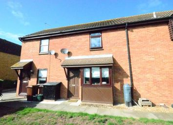Thumbnail 1 bed terraced house for sale in Chelmer Village, Chelmsford, Essex