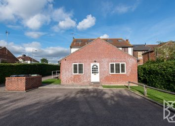 Thumbnail 2 bed flat for sale in Bergholt Road, Colchester