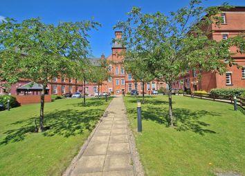 Thumbnail 2 bedroom flat for sale in Ockbrook Drive, Mapperley, Nottingham