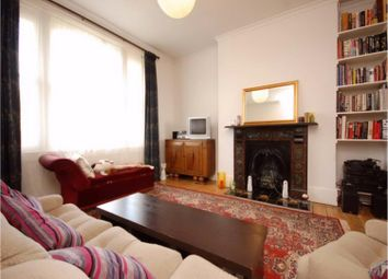 Thumbnail 2 bed flat to rent in St Marks Mansions, Tollington Park, Stroud Green