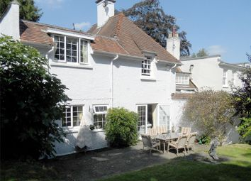 Thumbnail 3 bed semi-detached house for sale in High Street, Bletchingley, Redhill