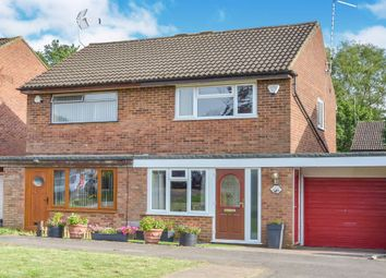 Thumbnail 2 bed semi-detached house for sale in Wallingford, Bradville, Milton Keynes