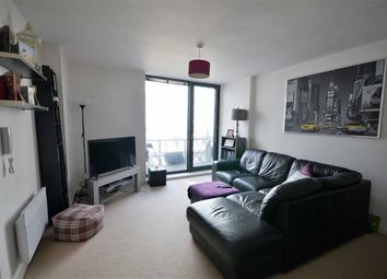 Thumbnail 2 bedroom flat for sale in Icon 25, 101 High Street, Manchester
