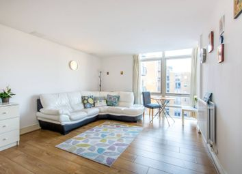 Thumbnail 1 bedroom flat for sale in Cassilis Road, Canary Wharf