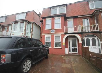 Thumbnail 1 bed flat for sale in Ellis Road, Clacton-On-Sea