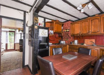 Thumbnail 3 bed flat for sale in Brock Place, London