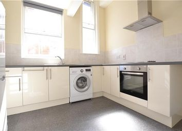 Thumbnail 1 bed flat to rent in Flat Denmark Road, Gloucester