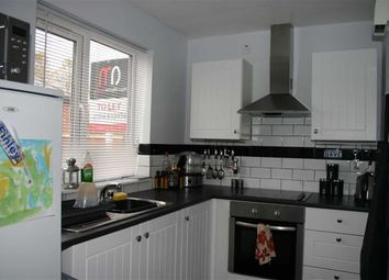 Thumbnail 2 bed flat to rent in Wordsley Green Shopping Centre, Wordsley, Stourbridge