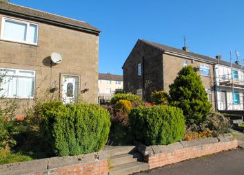 Thumbnail 2 bed end terrace house for sale in Meanlour Drive, Muirkirk, Cumnock