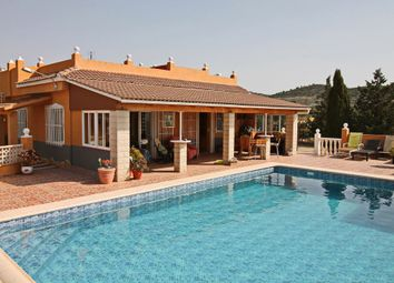 Thumbnail 4 bed property for sale in 03689, El Fondó De Les Neus, Spain
