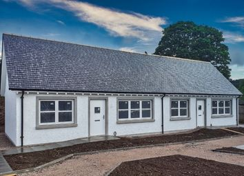 Thumbnail 1 bed detached house to rent in 9 Dunward Gardens, Kincardine O'neil, Aberdeenshire