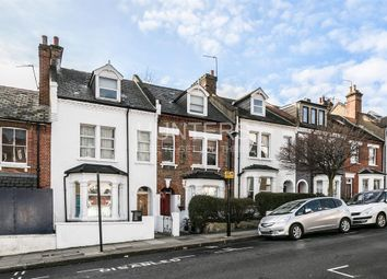 Thumbnail 1 bed flat for sale in Ravenshaw Street, London