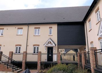 Thumbnail 2 bed flat to rent in Mill Cottages, Kempston Mill, Mill Lane, Kempston