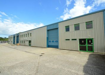 Thumbnail Warehouse to let in Units 1 And 2, Cedar Trade Park, Wimborne