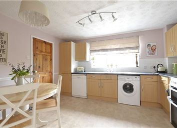 Thumbnail 3 bedroom semi-detached house for sale in Bourton Close, Witney, Oxfordshire
